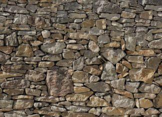 Расколотые камни