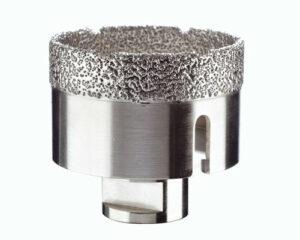 сверлильная коронка с алмазным покрытием