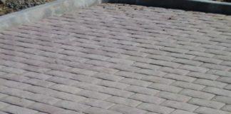 брусчатка английский булыжник