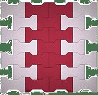 схема укладки катушки